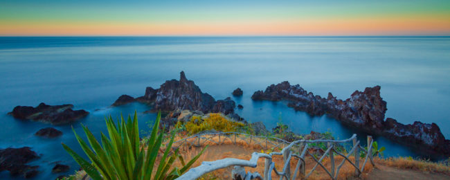 SUMMER, XMAS & NYE: Business Class flights from Oslo or Stockholm to Madeira from only €312!