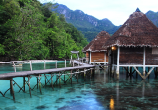 MEGA EXOTIC! London to Sulawesi, West Papua, Timor, Schouten or Maluku Islands from £457!