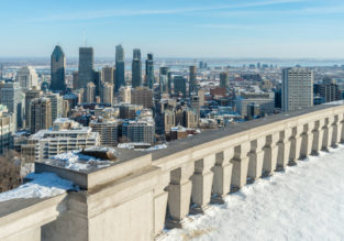 Cheap non-stop flights from Madrid to Montreal, Canada from just €286!