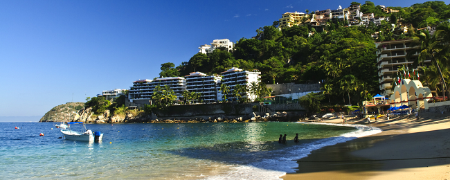 Easter & peak Summer! cheap flights from Washington to Puerto Vallarta for just $257!