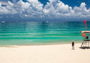Fly to exotic 'Chinese Hawaii'! Cheap non-stop flights from London to Sanya, Hainan for only £365!