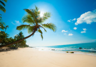 5* Qatar Airways: Cheap flights from Kyiv to Sri Lanka from only €389!