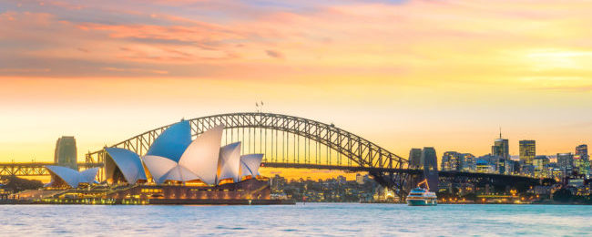 Xmas and NYE: Cheap non-stop flights from Beijing to Sydney, Australia for only $413!