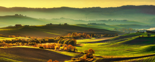 Countryside getaway in Tuscany! 5 nights at 4* 19th-century villa + cheap flights from London for just £122!