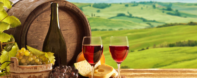MAY! 7 nights at well-rated resort in Tuscany countryside + cheap flights from Scotland for just £124!