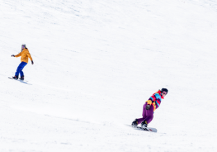 Go skiing in the French Alps! 7-night stay at well-rated apartment in Grenoble + flights from Vilnius for just €167!
