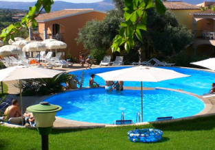 Top rated 4* apartment in Sardinia for only €19! (€9.5/ £8 per person)