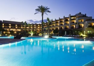 HOT! Spring stays in luxury 5* resort in Andalusia for only €22 per person!