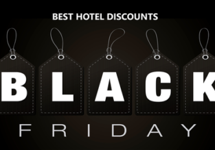 Black Friday and Cyber Monday! Fly4free reveals the best hotel deals worldwide!