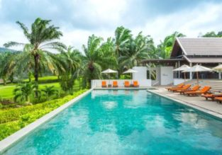 Superior room at top-rated 4* golf resort in Phuket for only €14.5/£12,5/$17/AU$23 per person!
