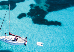 7-night B&B stay in well-rated hotel in Sardinia + flights from UK from just £172!