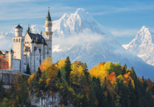 [QUIZ] Can you identify these epic castles?