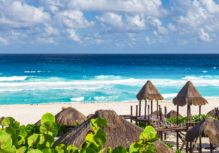 Cheap non-stop flights from Frankfurt to Cancun for just €270!