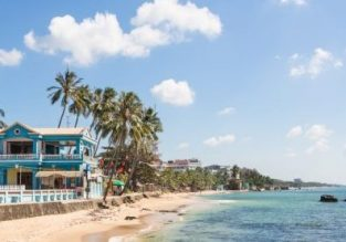 7-night stay in top-rated hotel in exotic Phu Quoc + non-stop flights from Hong Kong for $115!
