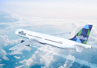 The Big Winter Sale by Jetblue! Cheap flights across US and to the Caribbeans from just $38 one way!