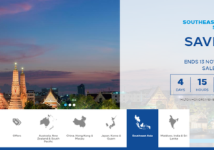 Hilton Sale: up to 35% discount on hotels!