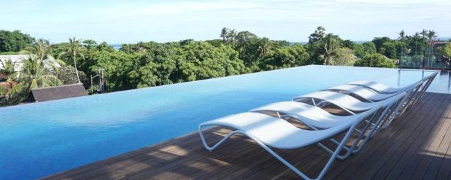 7 Night Bu0026B Stay In Top Rated 4* Hotel In Bali + KLM Direct Flights ...