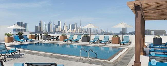 DEAL ALERT! 6-night B&B stay in top-rated 4* Hilton in Dubai + flights from Germany from €265!