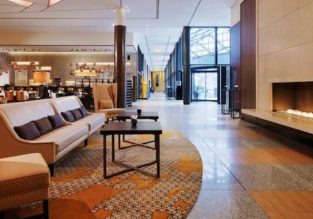5* Sheraton Grand Hotel Esplanade in Berlin for only €72 / $79!