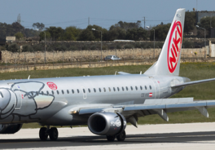Austrian airline Niki files for bankruptcy & ceases operations!