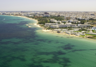 All Inclusive 7 nights at 5* beach resort in Tunisia + flights from Netherlands for €350!