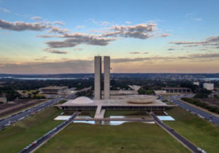 CRAZY HOT! Cheap non-stop flights from Miami to Brasilia, Brazil for only $167!