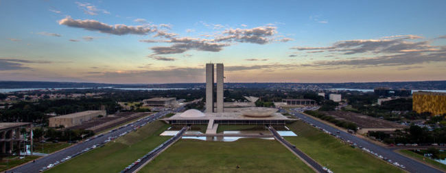 Cheap Flights From Barcelona Or Madrid To Brazil From Only