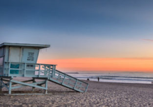 Cheap! Flights from Taiwan to Los Angeles from only $319!