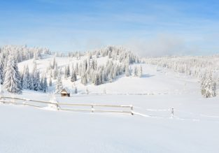 4-night stay in Transylvania's ski area + car hire + cheap flights from Dusseldorf Weeze for just €118!