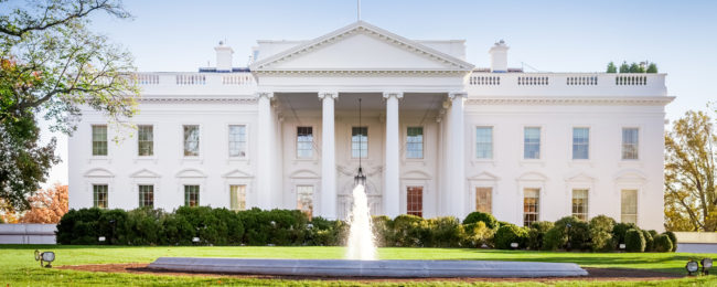 Cheap flights from Dublin to Washington for just €252!