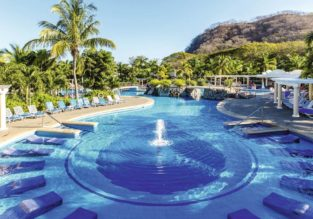 All Inclusive 7 nights at luxurious 5* RIU Beach Hotel & Spa in Costa Rica + flights from London for £542!