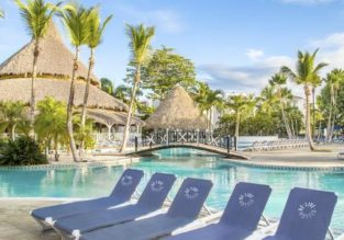 All-inclusive 7-night stay in 4* resort in Dominican Republic + flights from Dusseldorf for only €488!