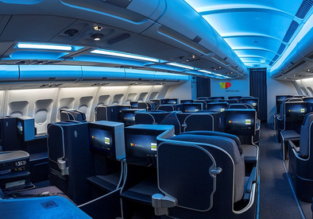 Non-stop Business Class flights from Lisbon to Sao Paulo for €998!