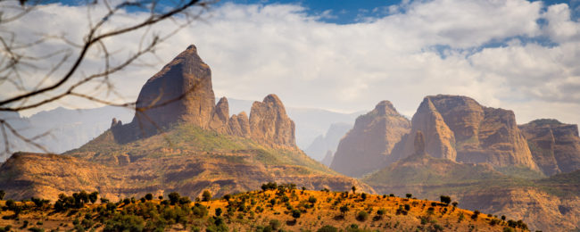 5* Lufthansa: Cheap flights from Amsterdam to Ethiopia for just €312!