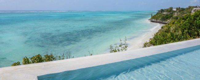 JUNE! 7-night B&B stay in top-rated 4* beach resort in Zanzibar + flights from Milan for €598!