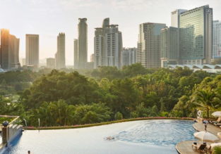 HOT! 5* Mandarin Oriental in Kuala Lumpur for crazy $18 (per person incl. breakfast)!