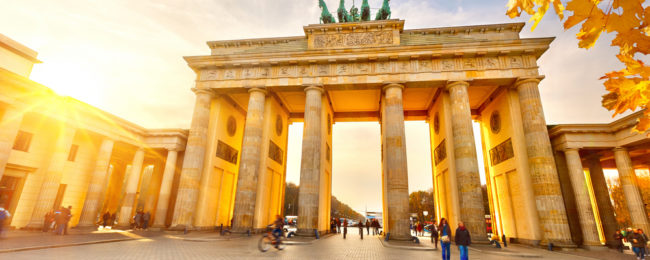 HOT! Cheap flights from Palma de Mallorca, Spain to Berlin for only 49 cents one-way!