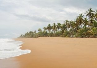 HOT! Paris to Abidjan, Ivory Coast for only €195!