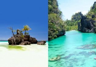 Philippines island hopper from Taiwan for $132! Visit Panay, Boracay, Cebu and Palawan!