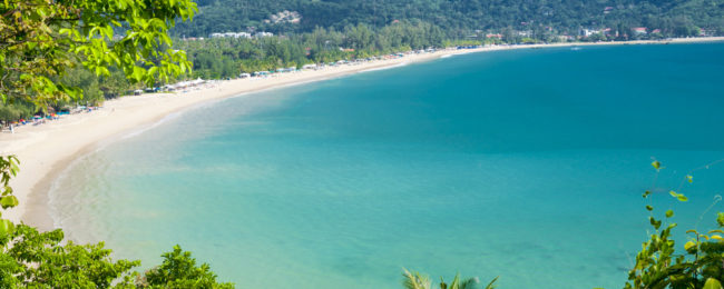 High season 2020! Cheap flights from Scandinavia to Bangkok or Phuket from only €356!