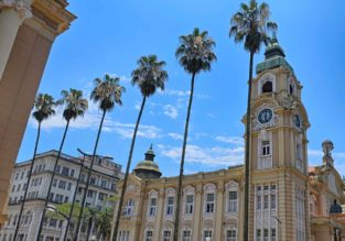 Cheap flights from France to Porto Alegre, Southern Brazil from only €383!