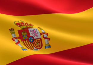 Cheap flights from USA to Spain from just $315!