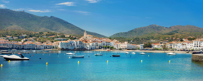 Long weekend on Costa Brava! 4-night HB stay at 4* hotel + cheap flights from Belfast for just £101!