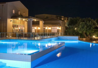 Top rated 5* resort in Crete for only €24! (€12/ $14 per person)