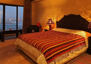 HOT! B&B stay at superior seaview room at top rated 4* riad in Essaouira, Morocco for €5.5/ $7 per person!