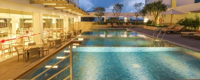 JULY! 5-night stay in top rated 4* hotel in Bali + flights from Jakarta for only $142!