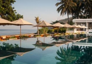 7-night B&B stay in top-rated 4* beach resort in Lombok, Indonesia + 5* Singapore Airlines flights from Zurich for €571!