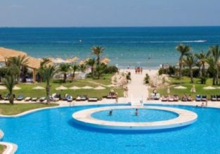 Valentine's! All Inclusive 7-night stay in top-rated 5* beach resort in Tunisia + flights from Germany from only €354!