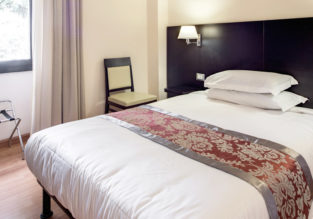 Double room at 4* hotel in Rome for just €30! (€15/ $18 per person)