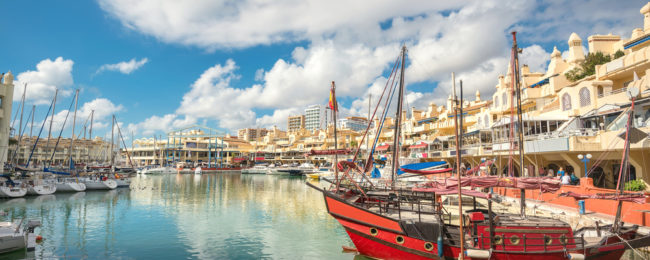 Late Summer! 7-night B&B stay at well-rated apartment in Costa del Sol + cheap flights from Cardiff for £164!